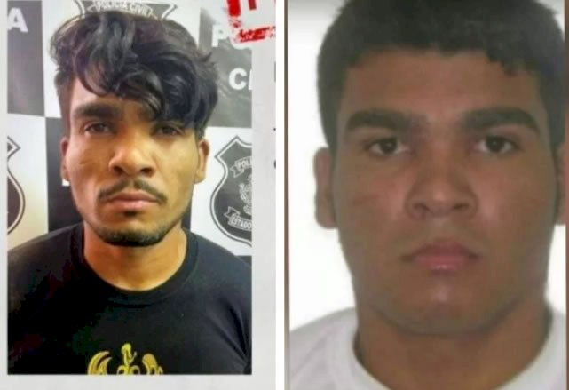 Suspeito de chacina em Ceilândia, Lázaro troca tiros com caseiro e fica ferido